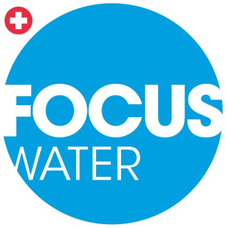 Das neue Focuswater Logo